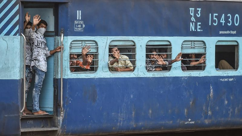 Cyclone Amphan: WB to Allow Shramik Trains After Restoration Work