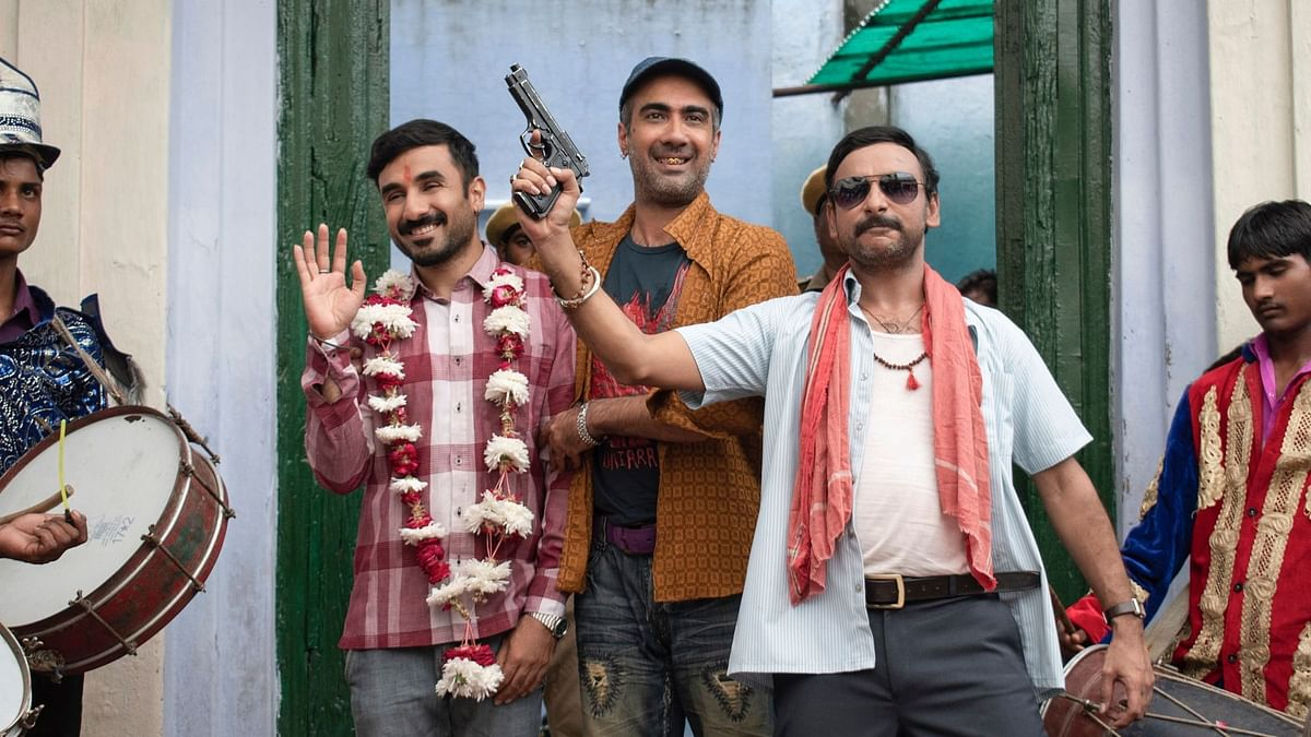 Delhi HC Refuses to Grant Stay on Airing of Netflix's 'Hasmukh'