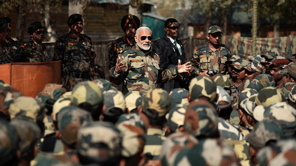 Modi 2.0 & National Security: What's Been Done & What's Left To Do