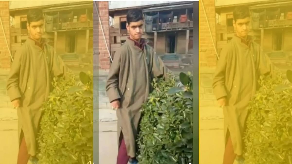 'Forces Killed My Teen Son': Father of Civilian Killed in Handwara