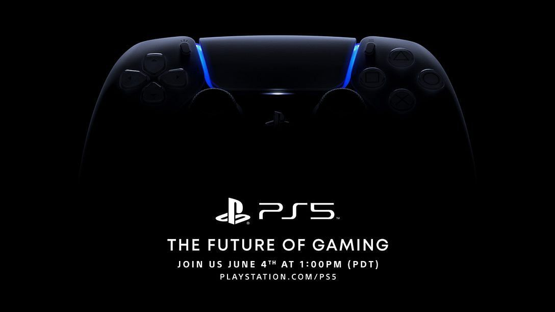 Sony to Share More Details About The PlayStation 5 on 4 June