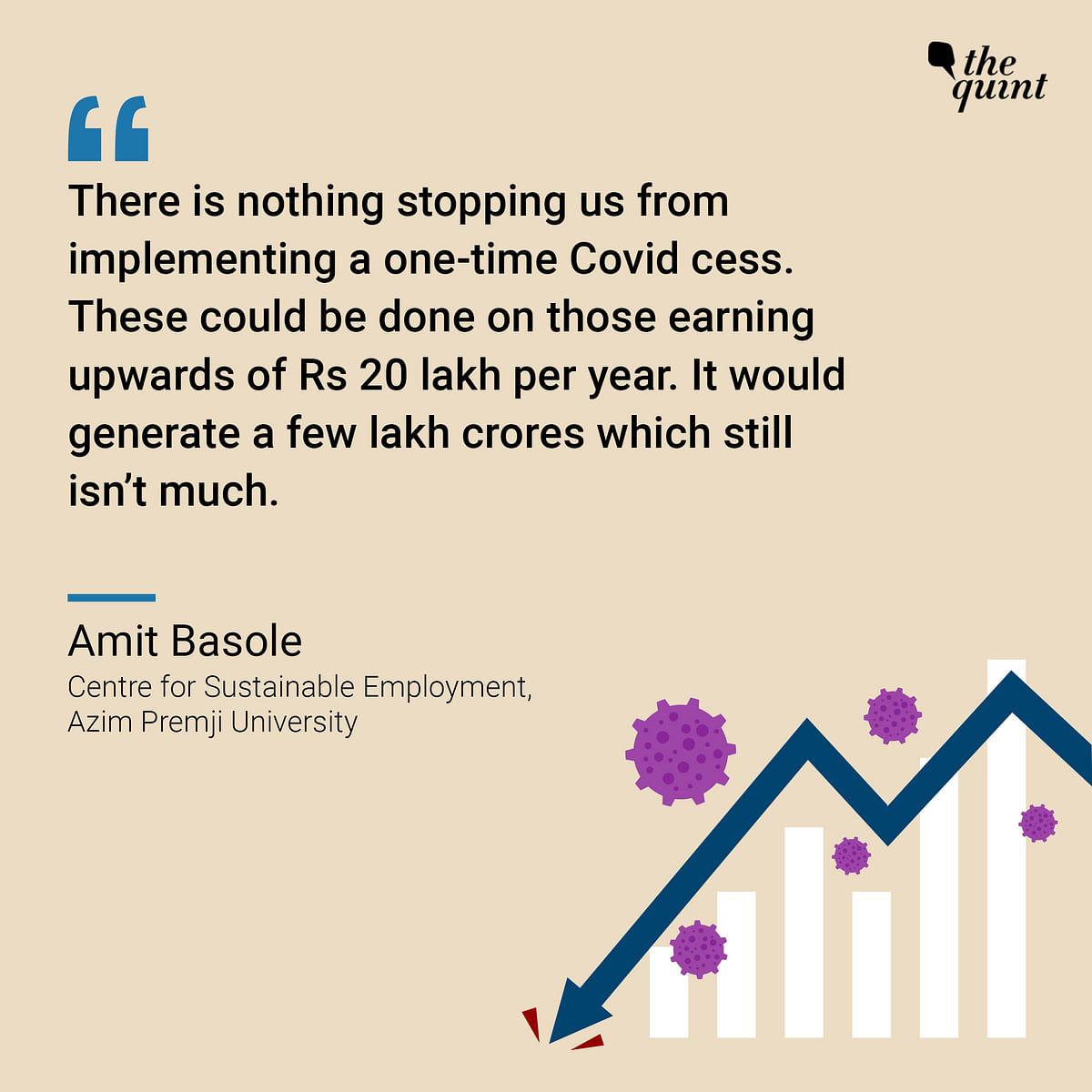 Unemployment at 27.11%: Experts Say 'Jobs Bloodbath' to Worsen