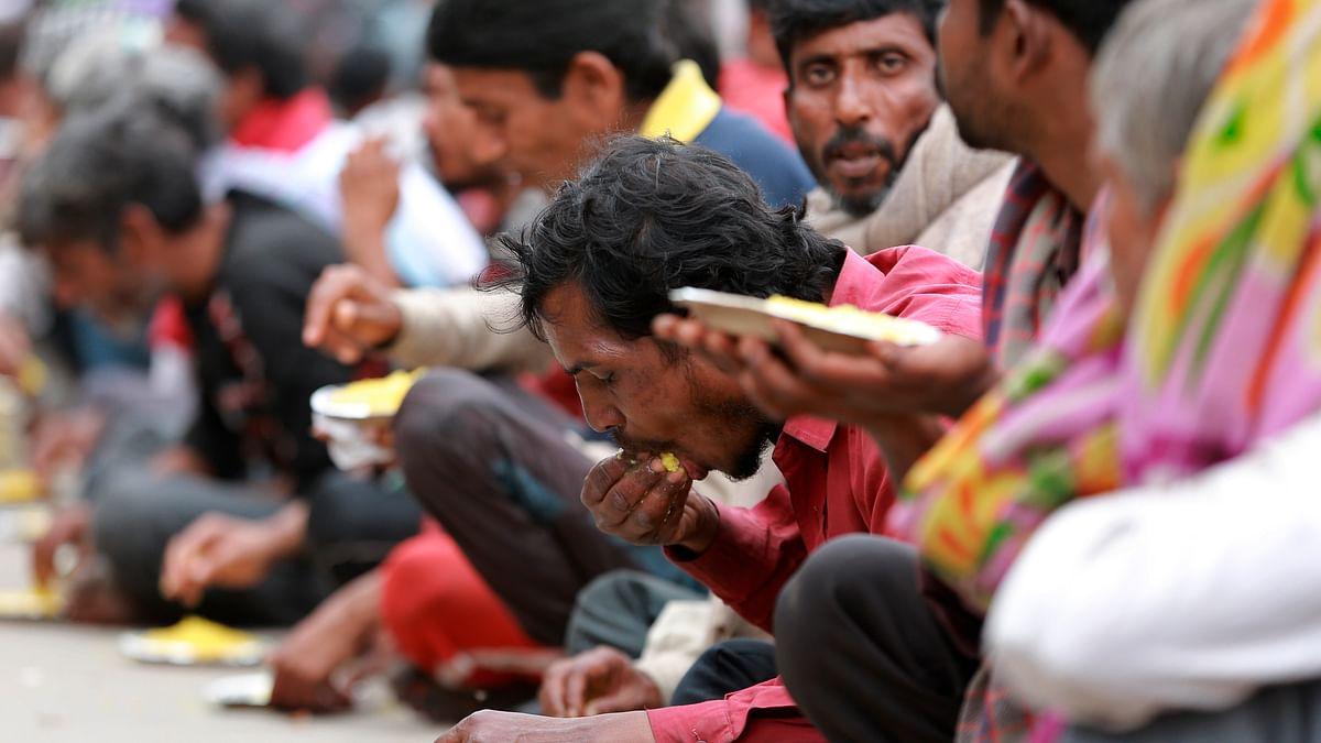 Key to 'Lockdown Success' in Odisha? Effective Food Distribution