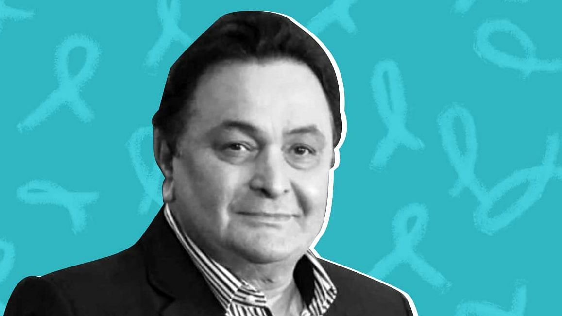 Rishi Kapoor's privacy was invaded as a video was filmed of him in the ICU.