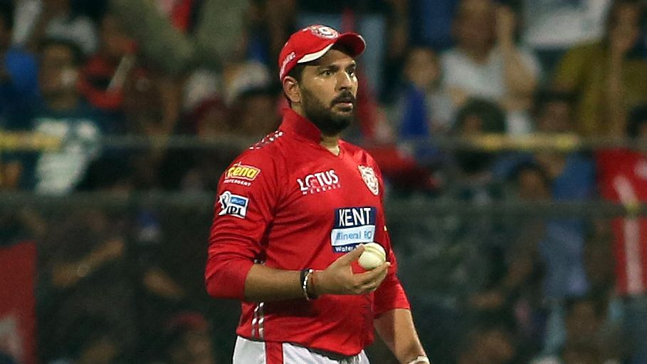 Yuvraj Singh has issued an apology after facing backlash for using a casteist slur on Yuzvendra Chahal.