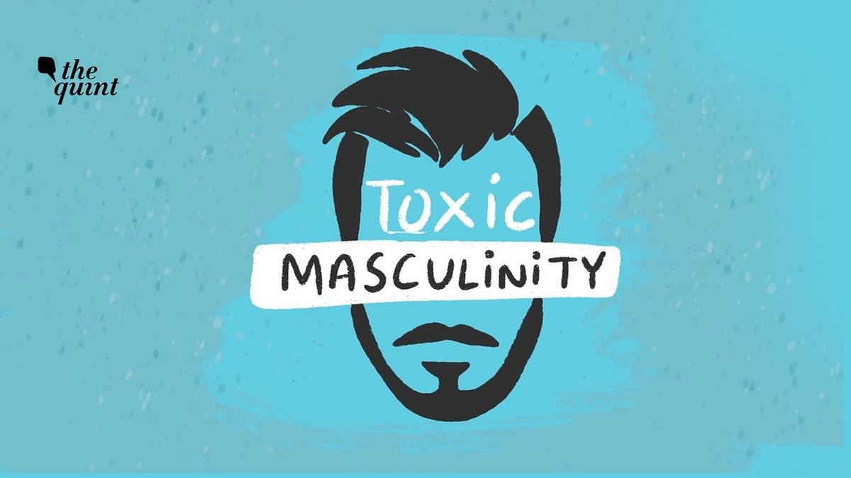 It's important to understand how capitalism fuels toxic masculinity, writes Sagar Galani.