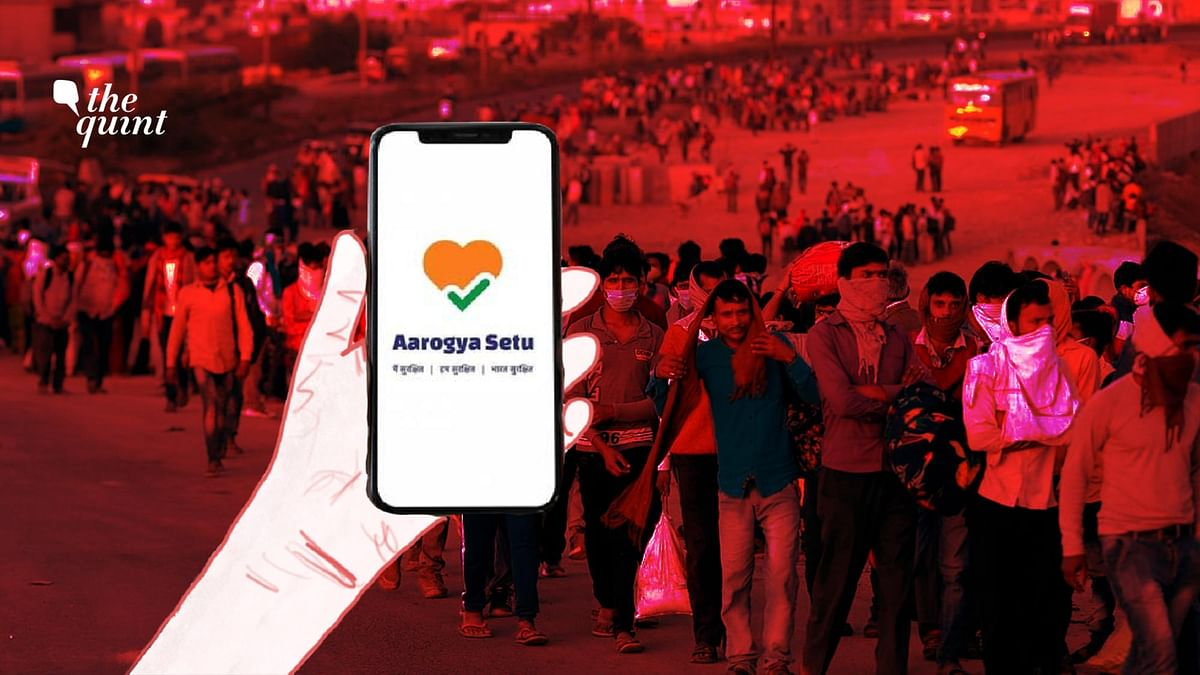 Here's How Aarogya Setu COVID-19 Tracker Works on Non-Smartphones