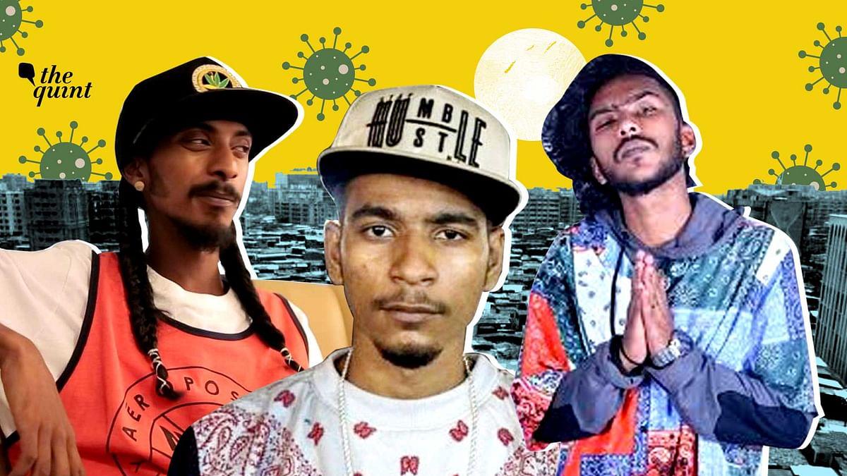 #StayHomeStaySafe: Dharavi's Rap Anthem Against Coronavirus