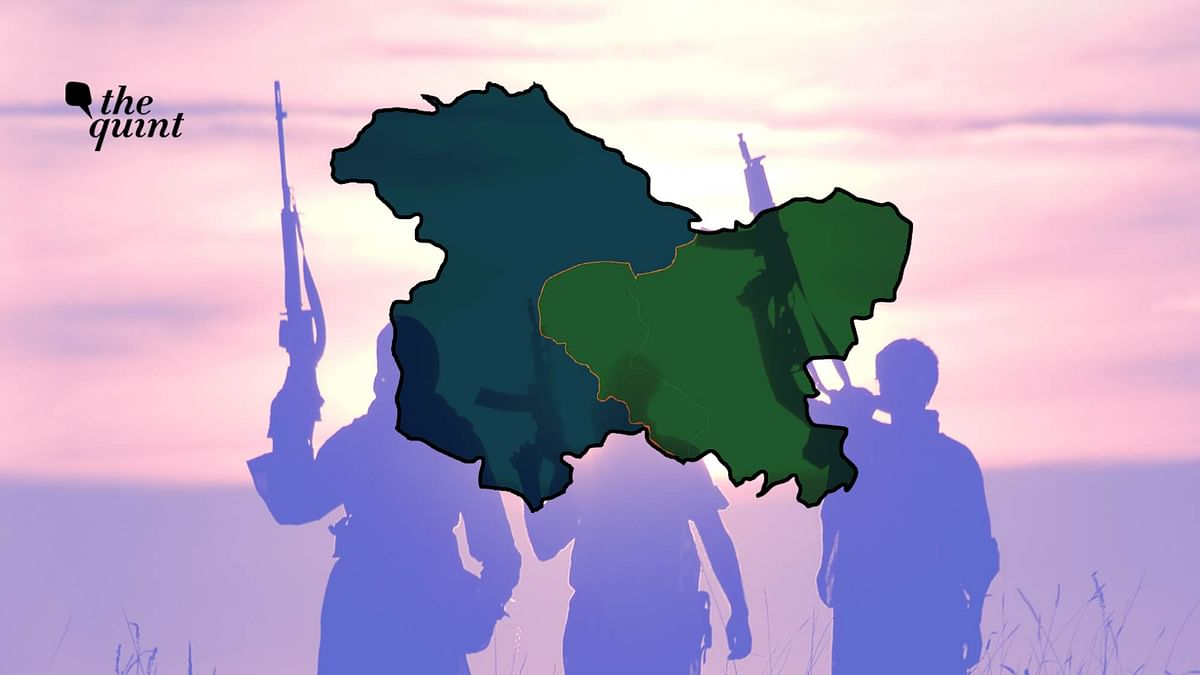 Why Fighting Militancy in J&K Hasn't Worked: All Guns, Few Roses