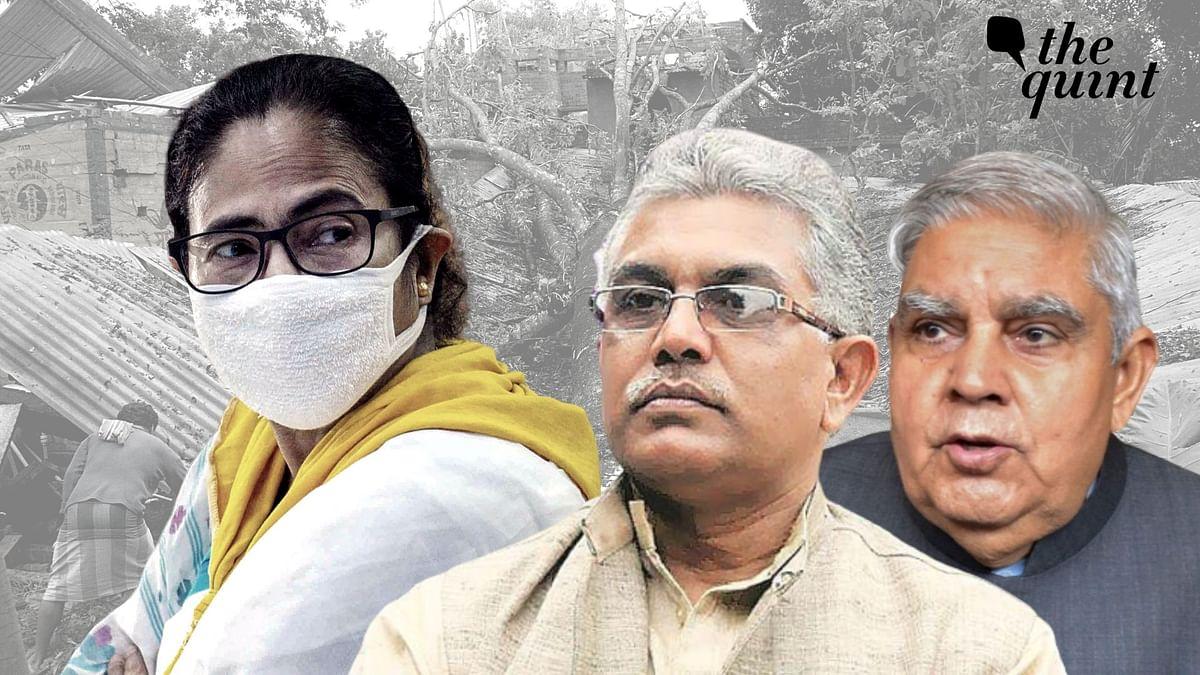 Cyclone Amphan: Beyond Politics, Will Oppn Help Mamata Rebuild WB?