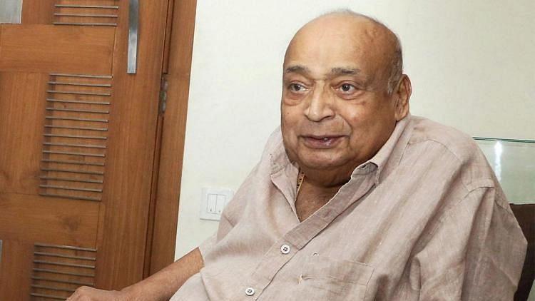 Rajya Sabha MP & Mathrubhumi MD Veerendra Kumar Passes Away at 83