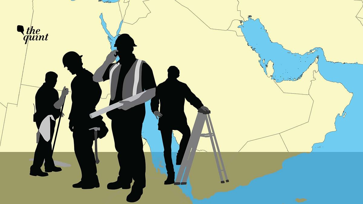 Grim Future Awaits Indian Workers Being Expatriated From The Gulf