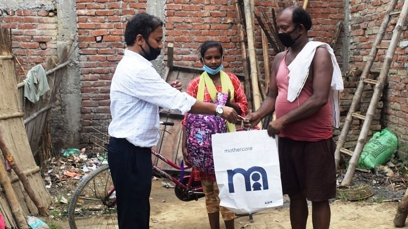 Super 30 Founder Offers  IIT Program to Girl Who Cycled 1200 Km