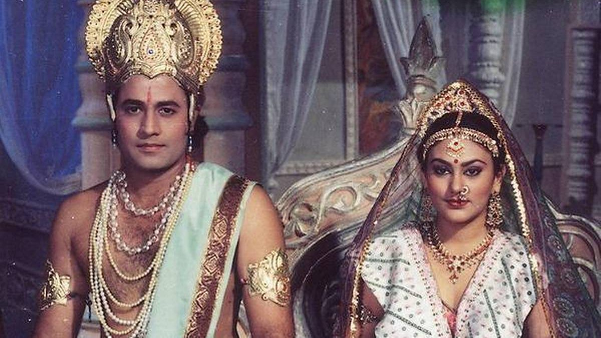 Dipika Was Unhappy That Only Her Beauty was Noticed in 'Ramayana'