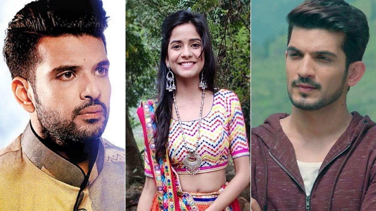 Devastating: Karan Kundrra, Arjun Bijlani Mourn Preksha's Death