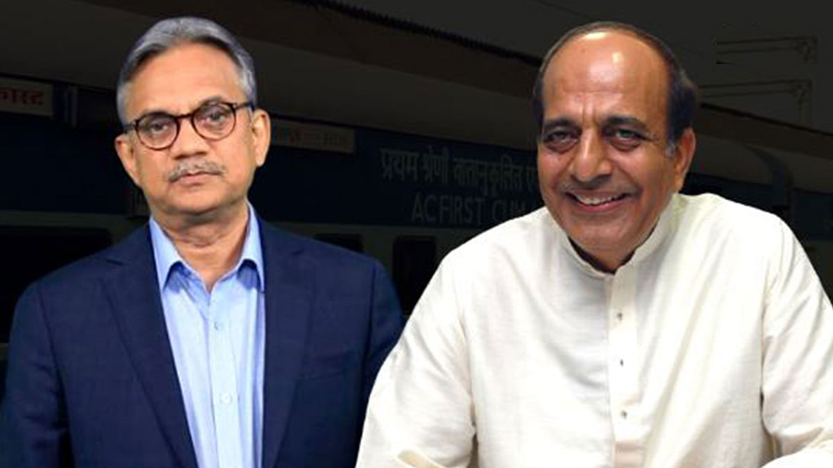 Once Efficient, Indian Railways Has Lost Its Way: Dinesh Trivedi