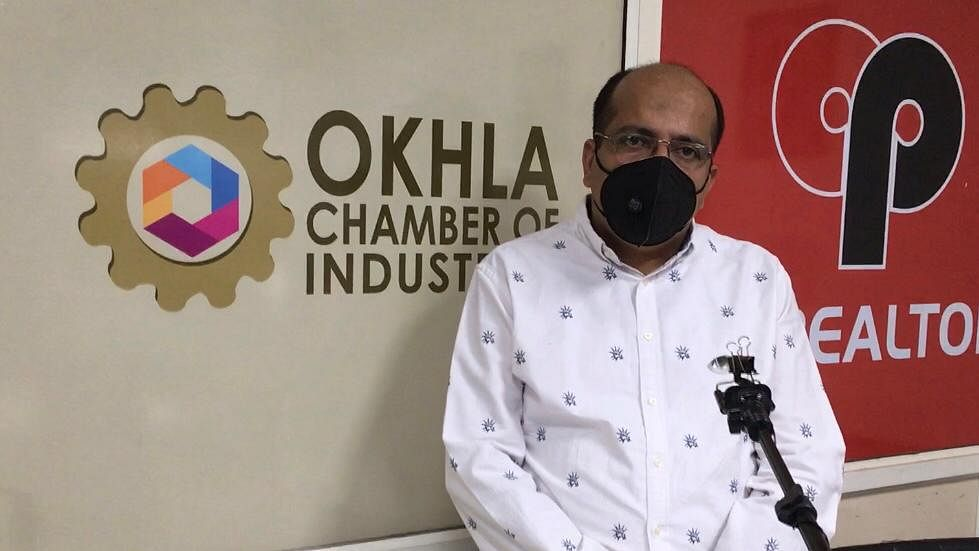 Unable to Pay Salaries, Okhla Industrialists Scared to Open Shop