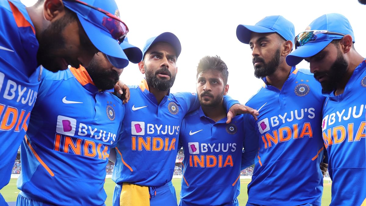 Many Questions to Answer Before International Cricket Can Return
