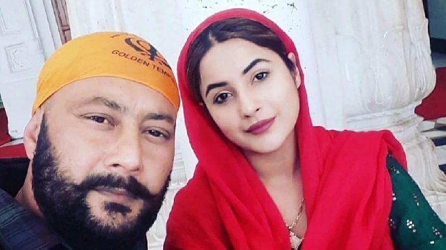 Bigg Boss Contestant Shehnaaz Gill's Father Booked for Rape