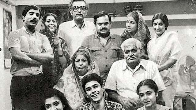No Records of India's First Soap Opera 'Hum Log': Seema Pahwa