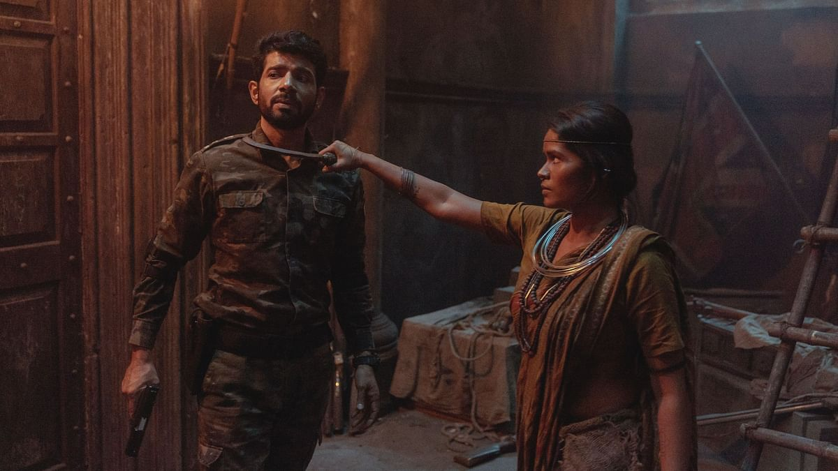 Netflix's 'Betaal' Is as Dead and Lifeless as the Zombies In It