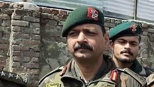 Col Ashutosh Sharma, the commanding officer of the 21 Rashtriya Rifles, who lost his life in Handwara, was a decorated army officer.