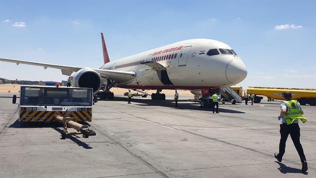 Air India Announces More Flights Under Vande Bharat Mission