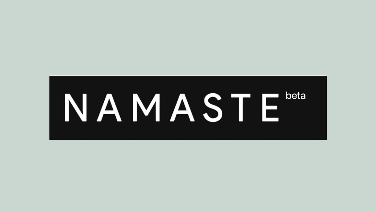 Made in India Video Chat App 'Say Namaste' To Rival Zoom & Google