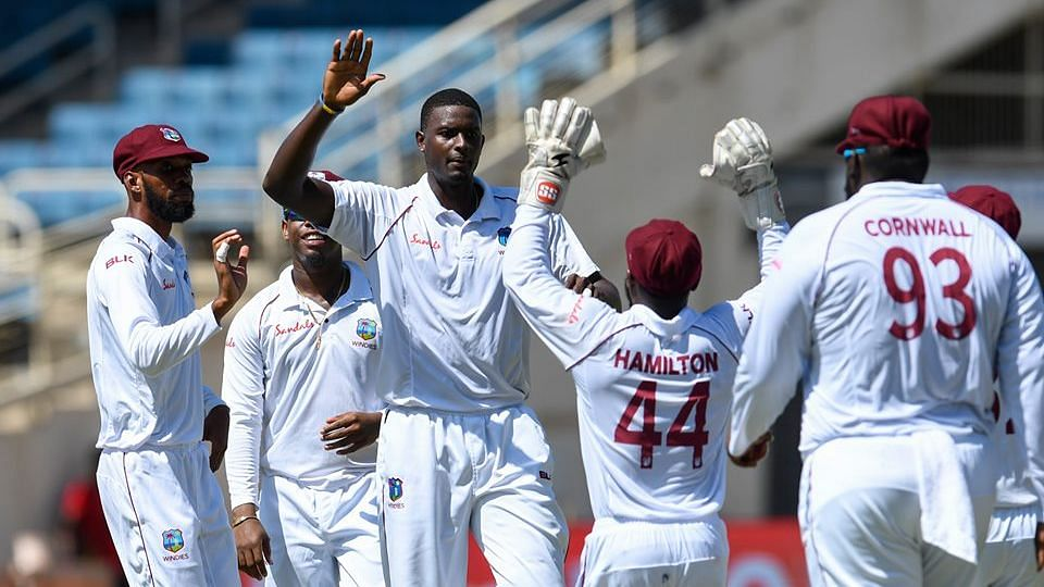 West Indies Agrees to Tour England for Test Series in July