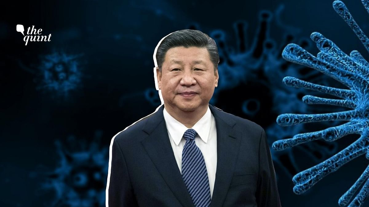 Jinping Says China Passed 'Historic Test' in Handling COVID Crisis