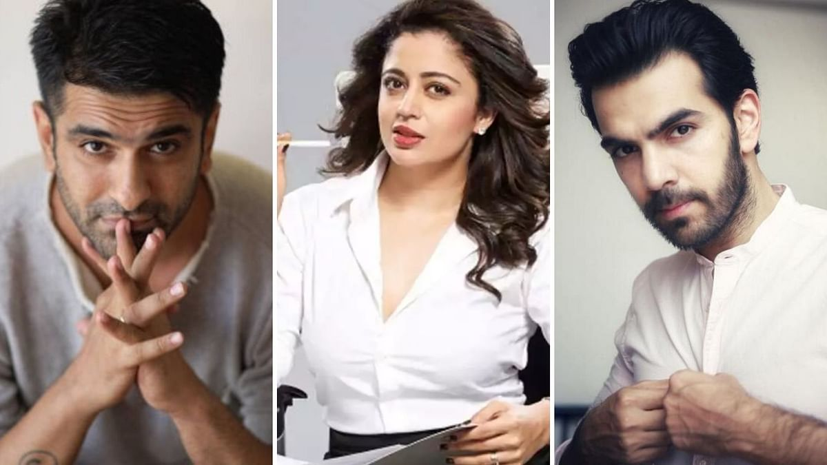TV Actors On Taking Pay Cuts and the Future of TV Shoots