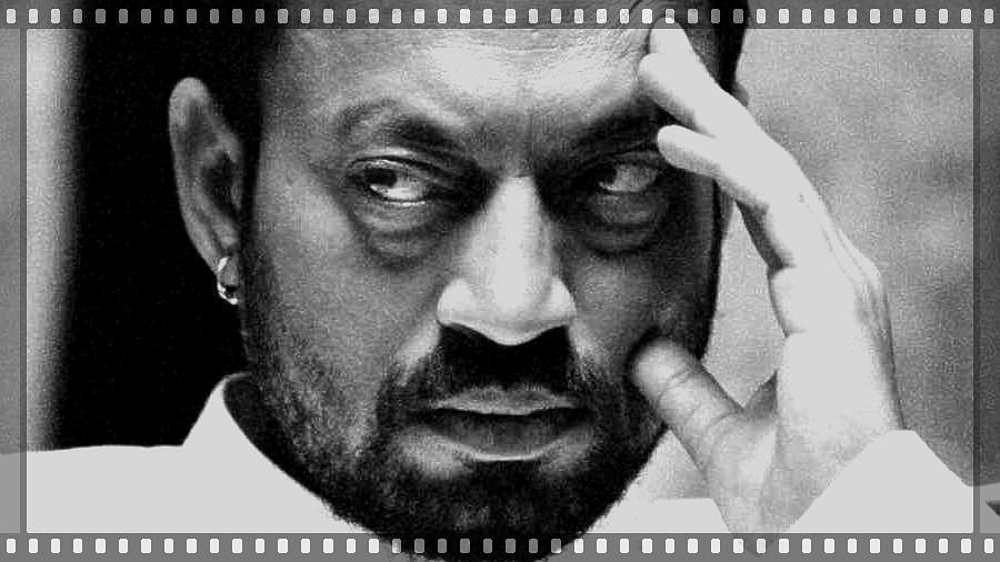 Irrfan Khan in <i>Maqbool</i>.