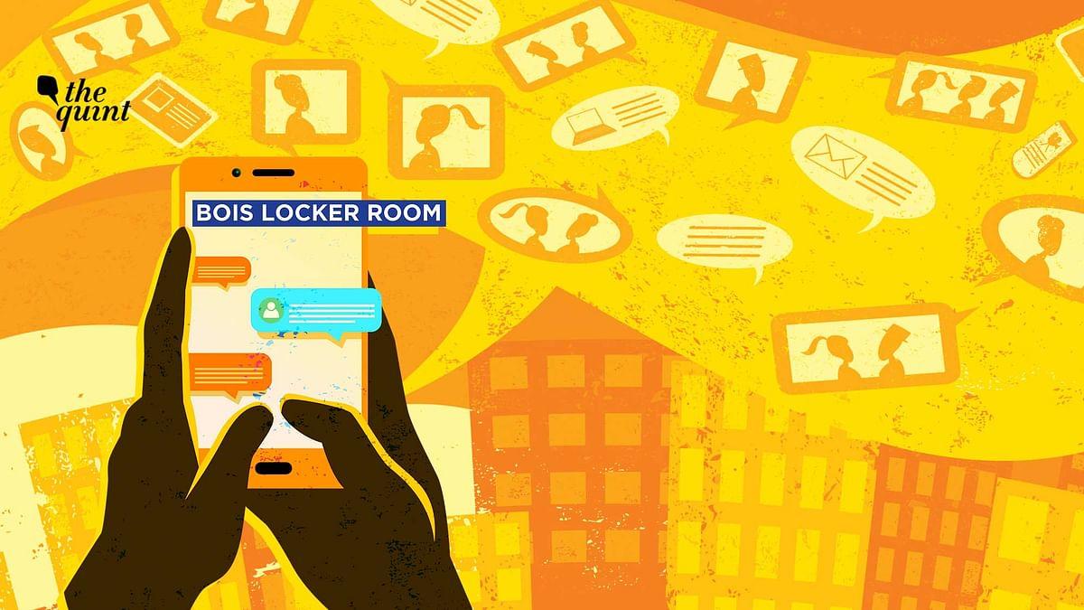 Boys Locker Room: Delhi  Teens' Chat On 'Gang-Raping Girls' Leaked