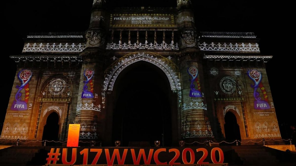 The 2020 FIFA U-17 Women's World Cup, hosted by India, will now be held from February 17 till March 7, 2021.