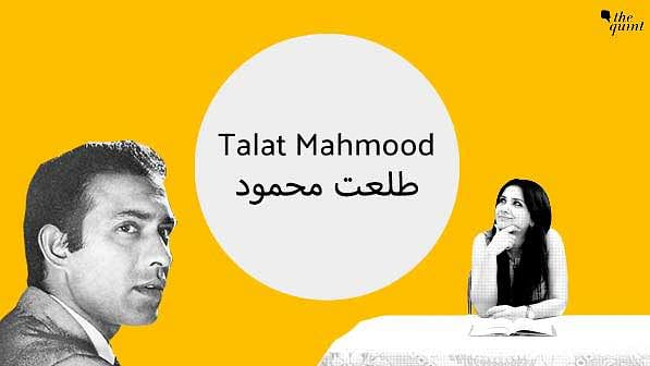 Remembering Talat Mahmood – King of Ghazal & Voice of Dilip Kumar