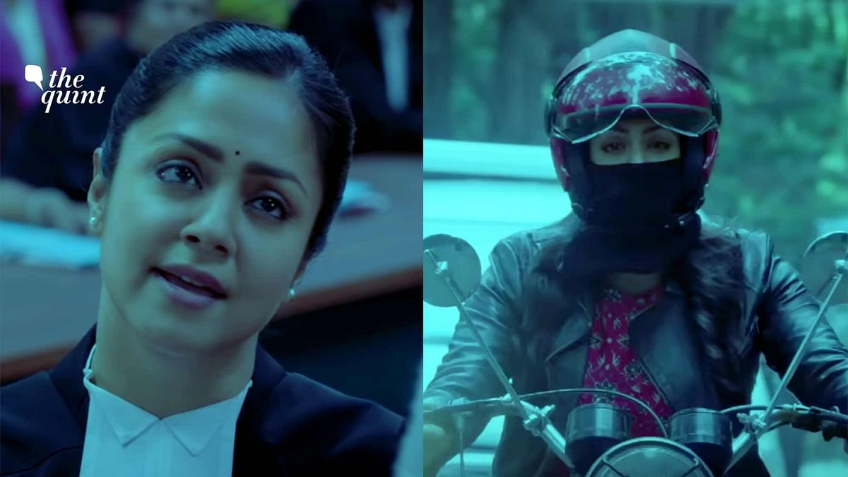 Actor Jyothika on Why Ponmagal Vandhal Releasing On OTT is a Boon