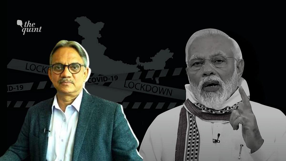 Decoding PM's Atmanirbhar Bharat Abhiyan Package Worth ₹20 Lakh Cr