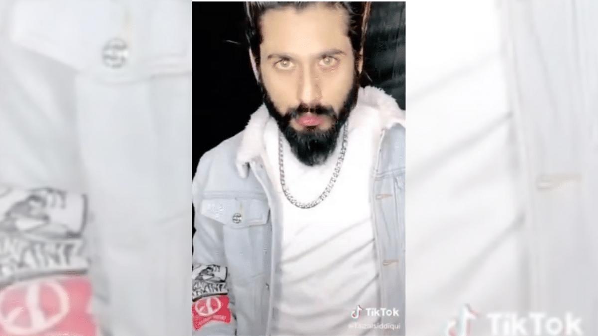 TikTok Influencer Denies Showing 'Acid Attack' As Video Draws Flak