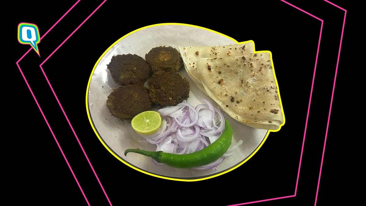 Lockdown Recipe: Melt-in-Mouth Soya Galouti Kebabs & Milk Parathas