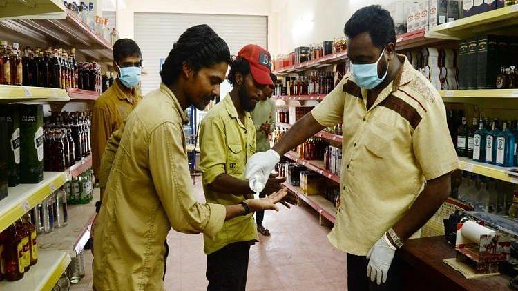 Kerala's Liquor App Records 1 Lakh Downloads, But Many Glitches