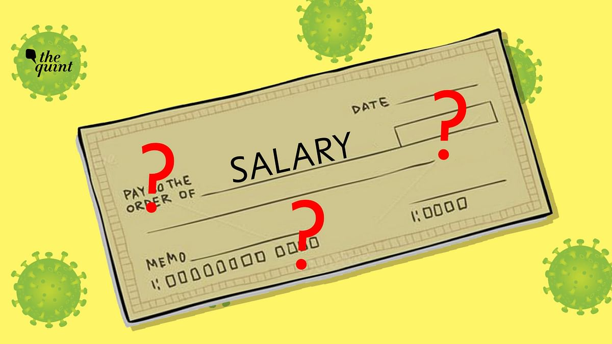 Attn Govt Employees! Your Pay Can't be Cut/Deferred Arbitrarily