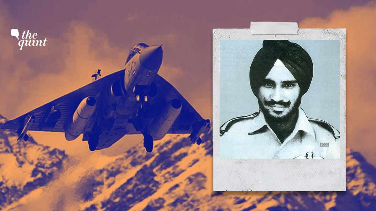 LCA Tejas' 2nd home, 18 Squadron, is big in Indian military history. It saw active duties in the 1971 air war with Pakistan, with squadron pilot Flying Officer Nirmal Jit Singh Sekhon being awarded the IAF's only Param Vir Chakra thus far.