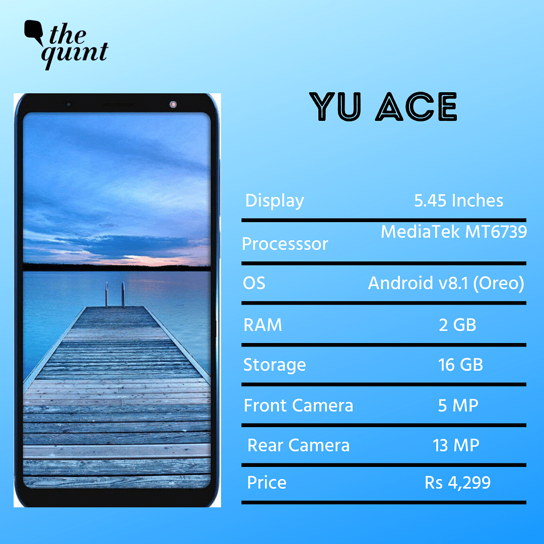 Yu Ace