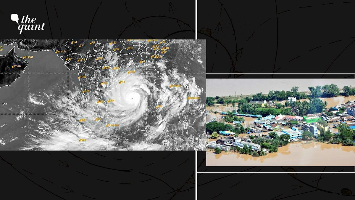 Amphan Has Revived Memories of Odisha's Horrific Super Cyclone