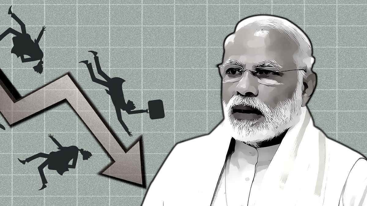 COVID Crisis: Can Modi-Led Centre Not Do More to Bail Out States?
