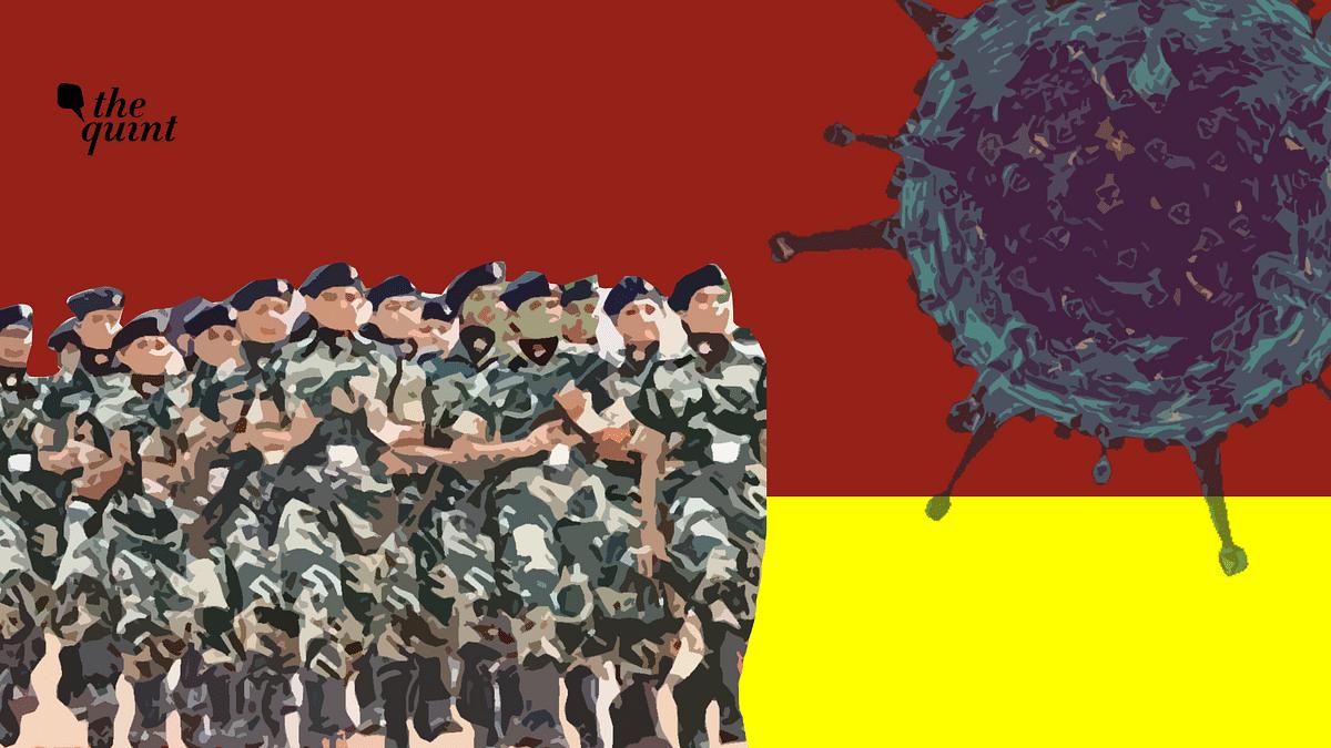 CRPF Limiting Quarantine To 5 Days Made Delhi Battalion a Hotspot