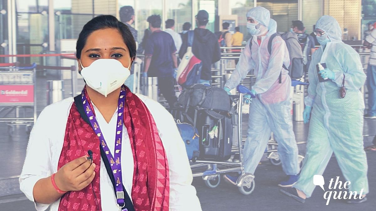 Ground Report: Cancelled Flights Stir Chaos at Delhi's IGI Airport