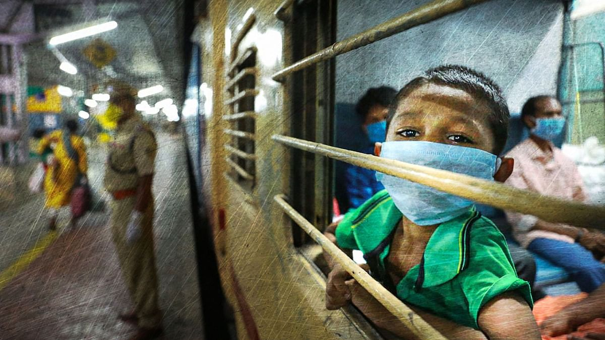 Karnataka Govt Allows Trains for Migrant Workers After Facing Flak
