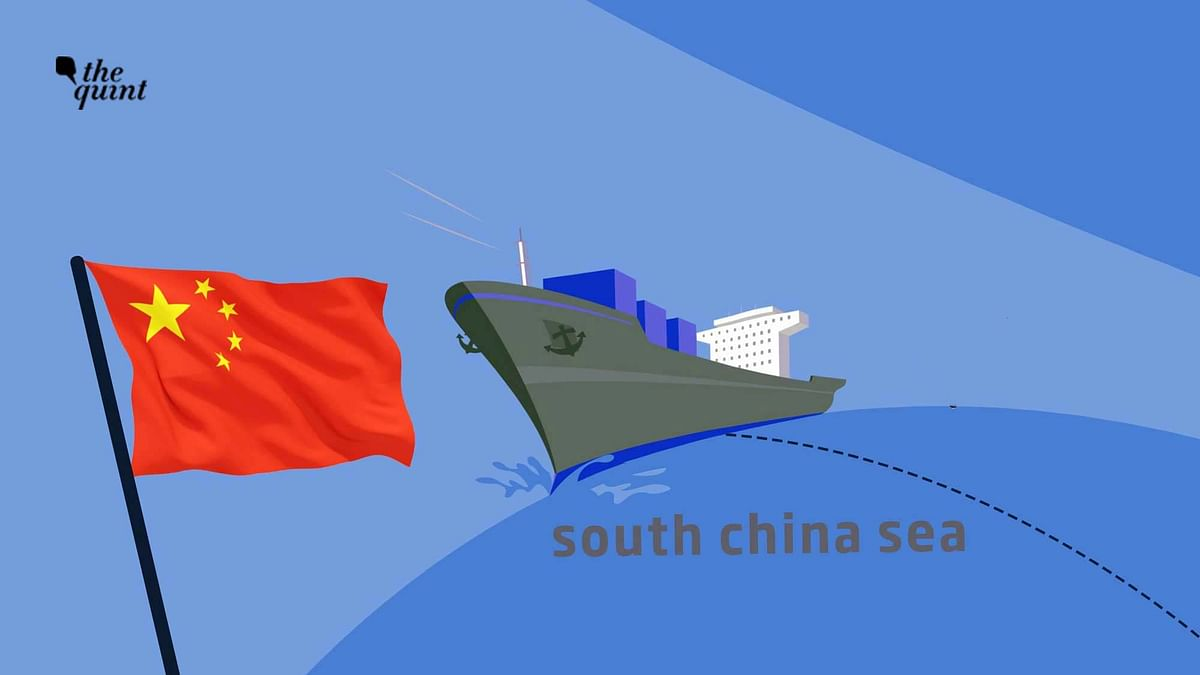 Image of Chinese flag used for representational purposes.