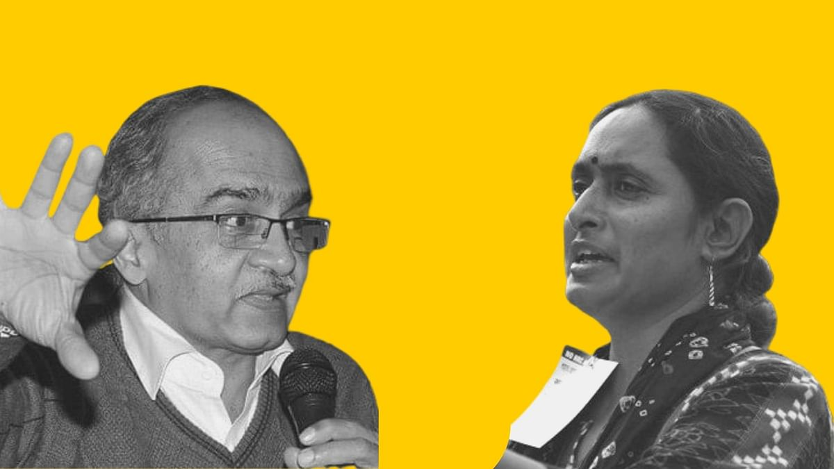 'Anti-CAA Activists Being Framed': Krishnan, Bhushan & Others Say
